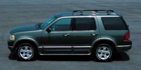 Pre-Owned 2004 Ford Explorer XLT