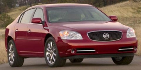 Pre-Owned 2006 Buick Lucerne CX